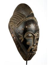 Etnografica Tribale Kunst